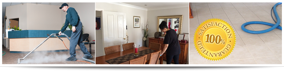 Quality Carpet Cleaners Perth, Australia